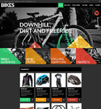 Cars OpenCart  Template 52242