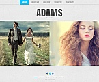 Art & Photography Photo Gallery  Template 52251