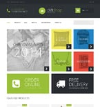 Gifts Shopify Template 52257