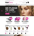 Beauty Magento Template 52276