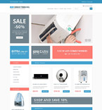 VirtueMart  Template 52278