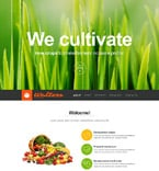 Agriculture Muse  Template 52282