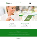Books WooCommerce Template 52286