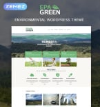 WordPress Template 52293
