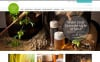 Адаптивный PrestaShop шаблон №52246 на тему пивоварня New Screenshots BIG
