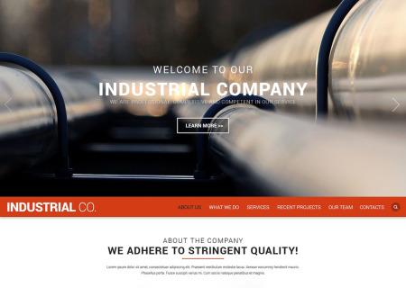 Industrial Responsive
