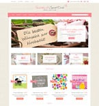 Wedding Magento Template 52323