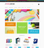 OpenCart  Template 52325