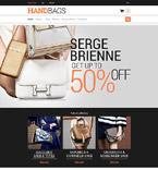 Fashion Shopify Template 52332