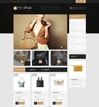 PrestaShop: Fashion