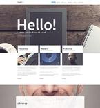 WordPress Template 52358