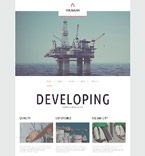 WordPress Template 52359