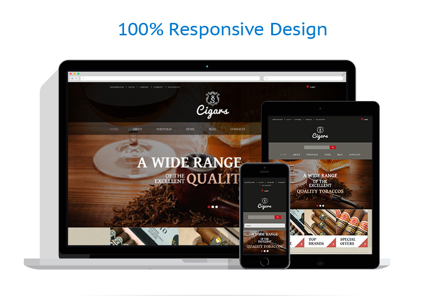 WooCommerce Themes Most Popular #52363