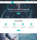 WordPress Template 52382