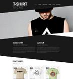 Fashion WooCommerce Template 52383