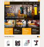 VirtueMart  Template 52384