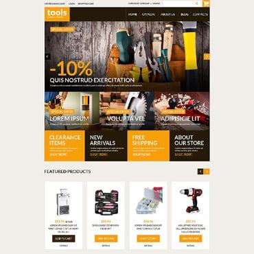 Купить  пофессиональные VirtueMart шаблоны. Купить шаблон #52384 и создать сайт.