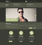 webáruház arculat #52392