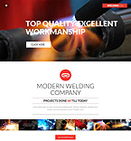 Website  Template 52396
