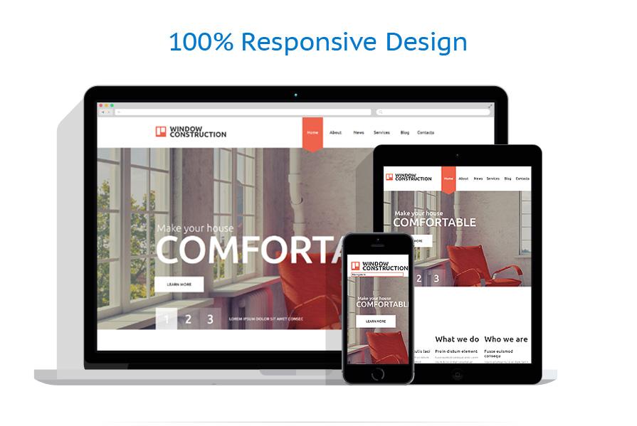 Modèles HTML5 Décoration - Mobilier #52398
