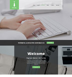 Website  Template 52399