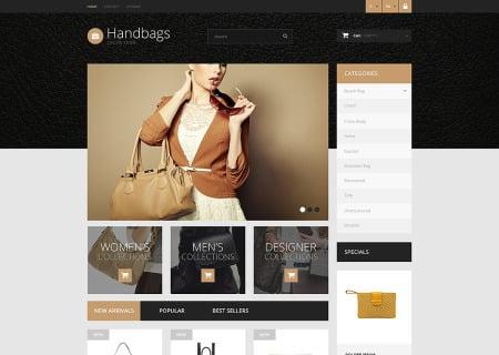 Handbag Boutique