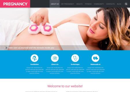 Pregnancy Responsive