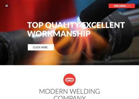 Welding Corp