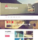 Architecture Joomla  Template 52409