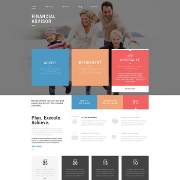 Купить  пофессиональные Drupal шаблоны. Купить шаблон #52453 и создать сайт.