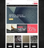 Furniture Magento Template 52456
