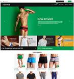Fashion Shopify Template 52483
