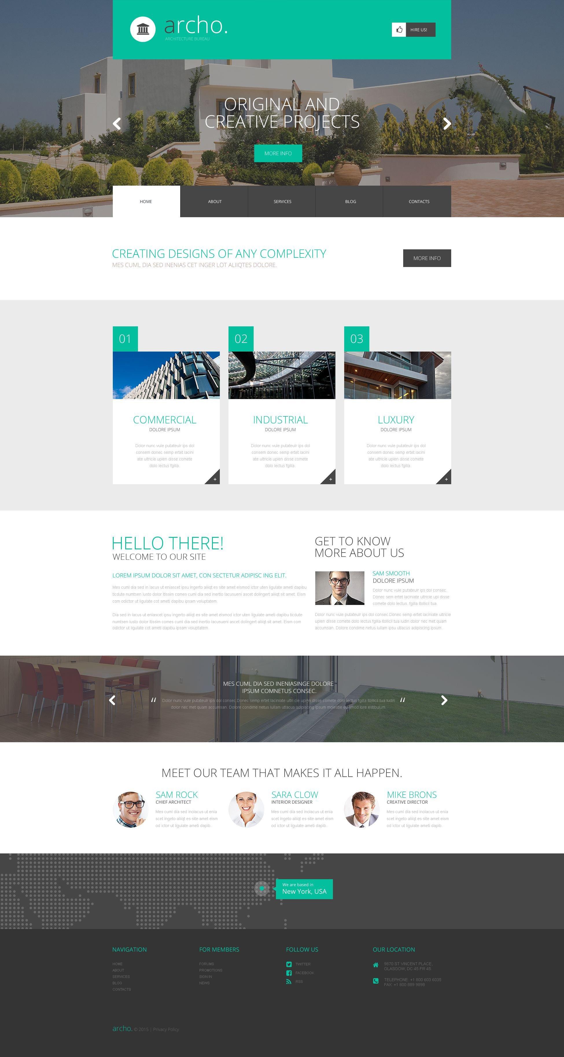 Art of Building WordPress Theme - screenshot