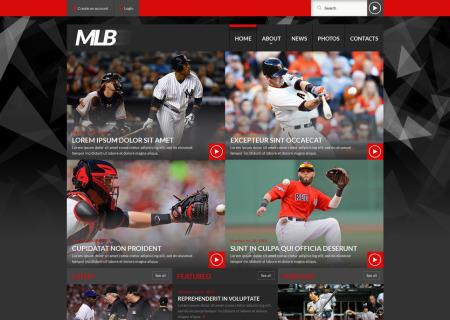 Baseball News Portal