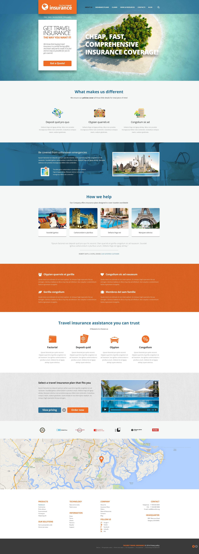 Travel Insurance Provider №52441