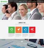 Website  Template 52501