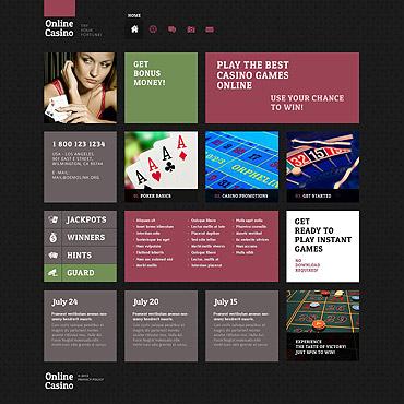 Купить  пофессиональные WordPress темы. Купить шаблон #52505 и создать сайт.