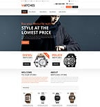 Fashion OpenCart  Template 52528