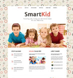 Website  Template 52542