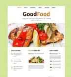Education Website  Template 52545