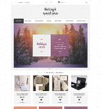 Wedding PrestaShop Template 52566