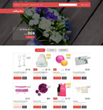 Wedding PrestaShop Template 52575
