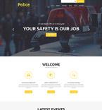 Security Joomla  Template 52578
