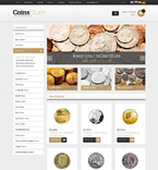 osCommerce  Template 52580