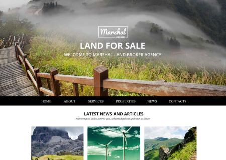 Land Brokers