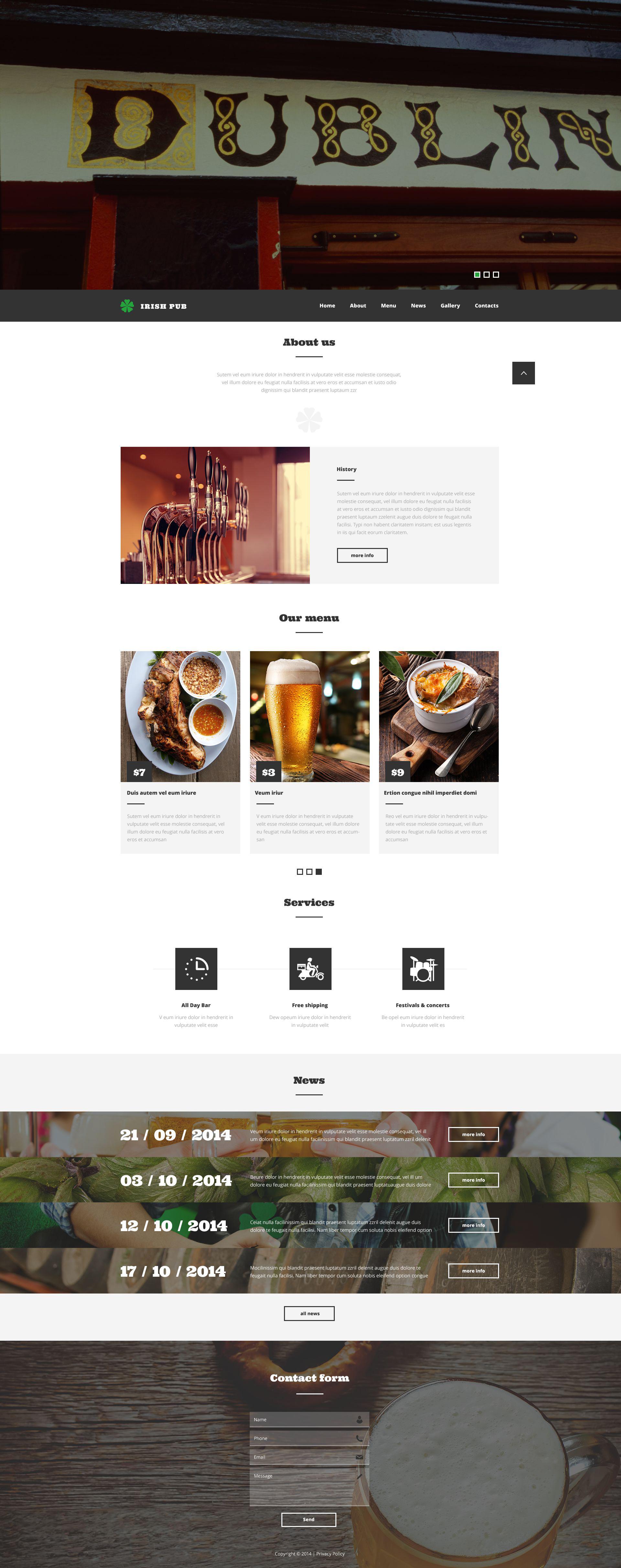 Großartig Nagelstudio Website Vorlage Fotos - Entry Level Resume ...