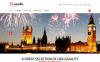 """Template OpenCart Responsive #52525 """"Negozio di Fuochi d'Artificio"""" New Screenshots BIG"""