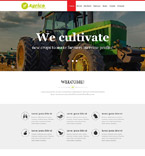 Agriculture Muse  Template 52629