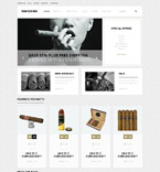 WooCommerce Template 52630
