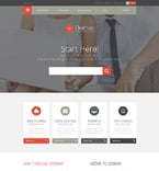 Website Templates #52635 | TemplateDigitale.com
